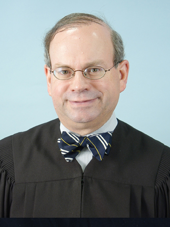 Judge Stephen F. Belden