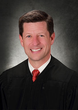 Judge Curt Werren